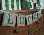 Saint Patty's Day / by Lisa Genosky