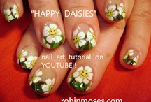 Nails by Robin Moses / by Mystic Nails