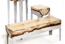 Furniture Design / Furniture Design / by Cloud Rao