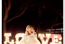 Happily. Ever. After. <3 / by Gretchen Hoffman