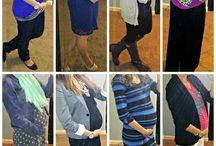 Pregnancy Style / by Lauren Crawford