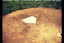 Baseball / by Laura Supple