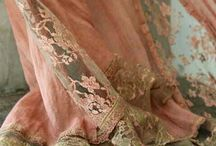 Lace / by Catherine Phipps