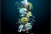 Adobe tutorials / by Zadia Tirto