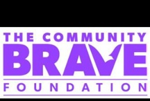 The Community Brave Foundation / Collaborative Community Project to eradicate Online Bullying, Homophobia, Transphobia & Youth Suicide. Targeted at LGBTIQ youths, but open to all. Changing the world through support, education and social media. #combrv / by Rami Mandow