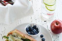 Food & Drink that I love / by Amanda Van Horne