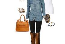 Fashion / by Christina Nicklas