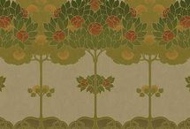 Arts and Crafts Period Design / by Kourtney Summers