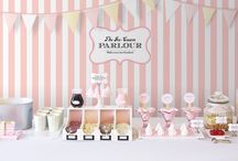 Candy Tables / by Revel Events