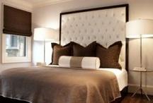 Bedroom / by Stella