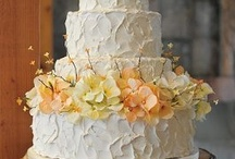 Cake Inspiration / by Allison Noa