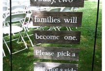 Wedding!!  / by Lacie Phillips
