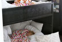 Tiny Dreamer Spaces / by Jessica Lueddeke