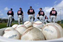 baseball / by Aimee Pack