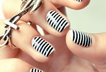 Nail Designs / DIY nail designs / by Savings Room
