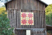 Quilt Barns / by Tara Darr
