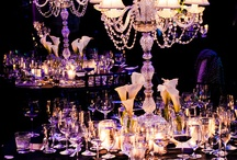 Event Planning: Holiday Party / Theme = Masquerade  / by Molly Howard Ison
