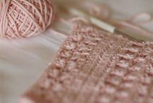 Crochet / by Cecilia Chavez