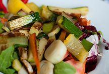 Healthy Recipes / by Faith Tysver