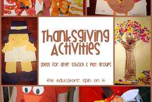 DIY Thanksgiving / by Resemee Antonio