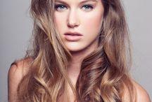 Haute Hair / by Priscilla Ines