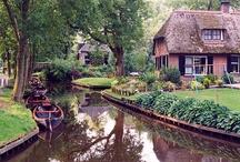 Yo ho yo ho a cottage life for me / by Joann Wright