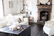 Living Room / by Kayla