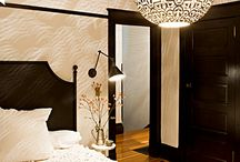 Décorer:Chambre à Coucher / Bedrooms / by Renae Fréson