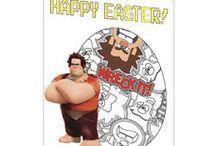 Easter Ideas / by Disney Movie Rewards