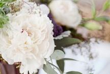 pour le mariage parfait / by Hayley Bradley