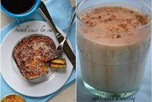 Gluten-Free Recipes  / by Stephanie Nover (Stephanie Glovins)
