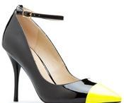 shoes / by Ariana La Vache