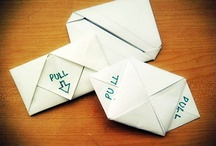 Snail Mail / by Julie Molina