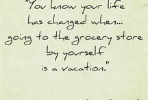 Quotes / by Dear Lillie