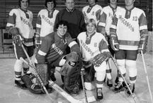 History in the Making  / by Bob Johnson Ice Hockey School