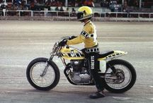 Flattrack racing / by Angela Henderson Servos