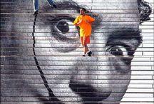Super Street Art / by Dryden Driggers