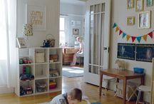 Kids rooms / room we love / by Oeuf NYC