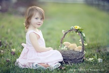 Easter Mini's / by Meredith Bustillo