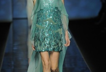 FashionWeek Favorites / by Rachael Crawford