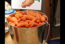 Minecraft Party Ideas / by Heidi Rajamäki