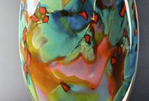 Glass / by Cathy Sneller