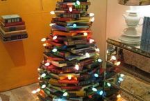 library decor / by VAASL