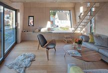 Furniture - design - deco / by Patricio Oyaneder