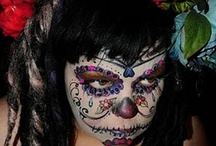 day of the dead / by Del Alameda