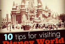 Disney!! / by Melissa Powell