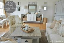 Family Room / by Theresa Ann