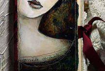 CREATIVE Journaling / by Rhonda Aldrich