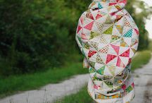 Quaint Quilts / by Amy Little Doolally