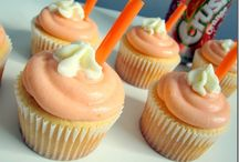 Sweet Tooth, Sweet Life / A collection of my favorite blog recipes / by Courtney Horan
